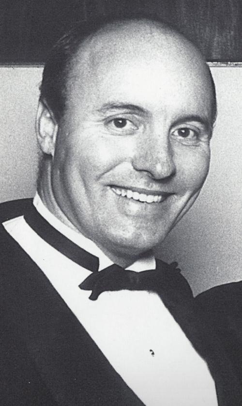 Mark Stock, 1989