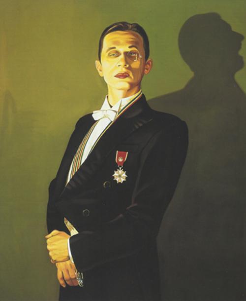 Evgeni Voronin, 200