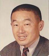 Moss Fujii